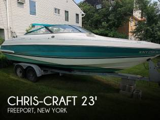 Chris-Craft 23 Concept