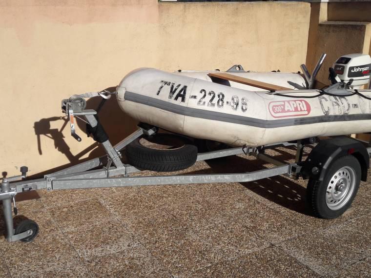 Duarry Capri 300