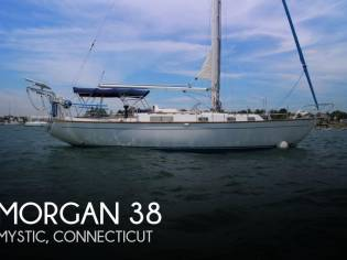 Morgan 382