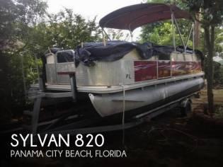 Sylvan 820