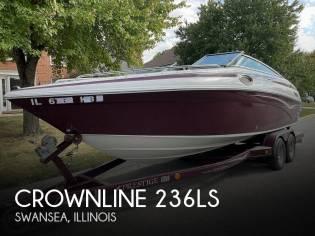 Crownline 236 LS