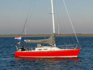 J Boats J/33