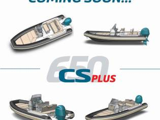 Joker Boat Coaster 650 PLUS