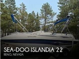 Sea-Doo Islandia 22