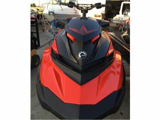Sea-Doo RXP-X RS 300