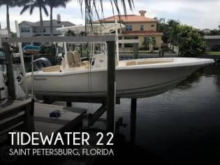 Tidewater 220 Adventure