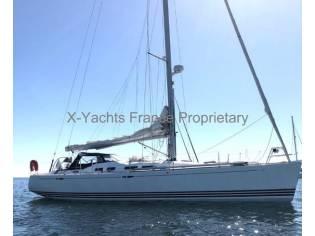 X-Yachts X-43