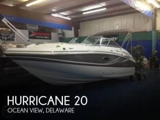 Hurricane sd2000