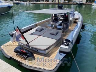 Wally Yachts Wally Tender 45