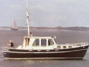 Van Duijvendijk Spiegelkotter 9.50 OK