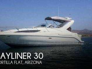 Bayliner Ciera 3055 Sunbridge