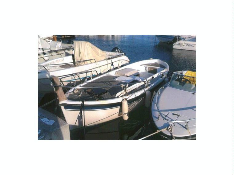 Anaconda Em Resto Do Mundo Barcos A Motor Usados 53505