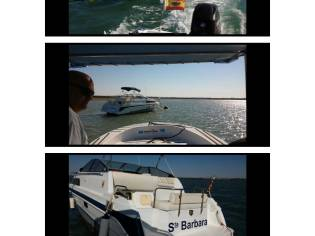 Bayliner 2655 SD