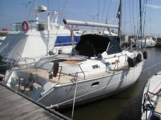 Jeanneau Sun Odyssey 42CC