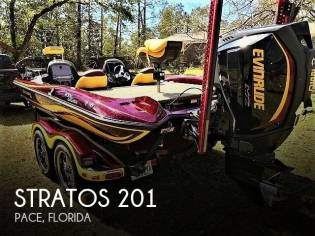 Stratos 201 XL Evolution