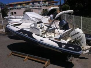 Zodiac SEA HAWK 700