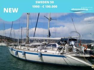 Sweden Yachts Sweden 50