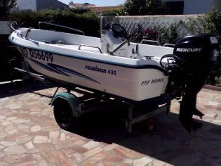 Poseidon 435 T