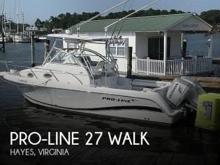 Pro-Line 27 Walk