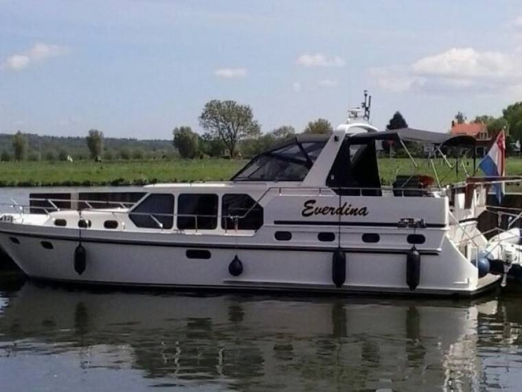 Valkkruiser Explorer 45