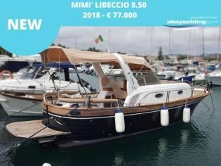 Mimi Libeccio 8.50 - Libeccio 850