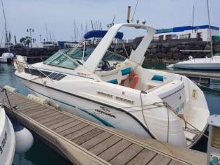 Chaparral Boats Signature 276