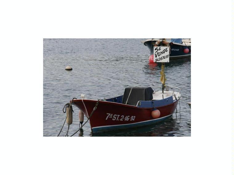 Motora de madera en cantabria barcos a motor de ocasi n - Maderas cantabria ...