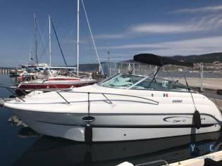 Sessa Marine Oyster 25