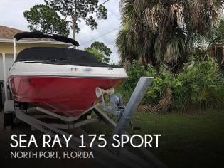 Sea Ray 175 Sport