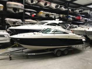 Monterey 254 = Verkocht 264 FSX Bowrider =
