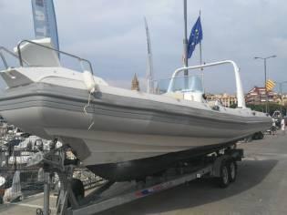 Astec Familiar Cruiser 750