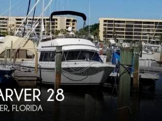 Carver Mariner 2897