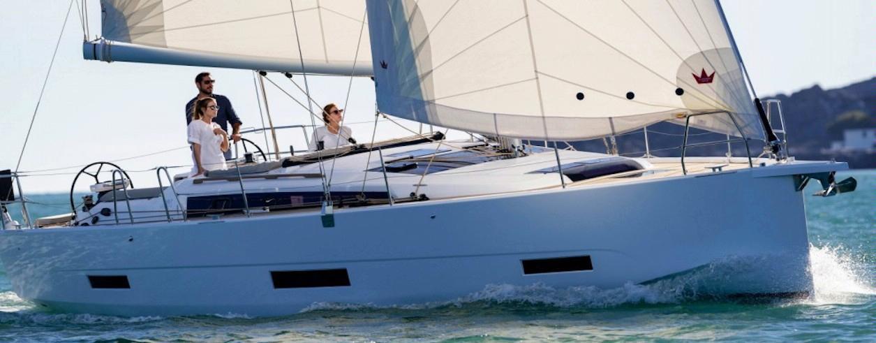 Comercial Cervera Service Distribuidor Oficial Dufour Yachts Foto 2