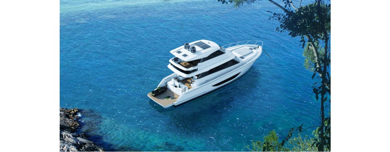 International Yachts Dealer Foto 1