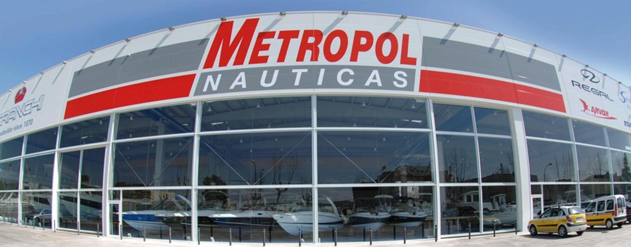Metropol Náuticas Foto 1