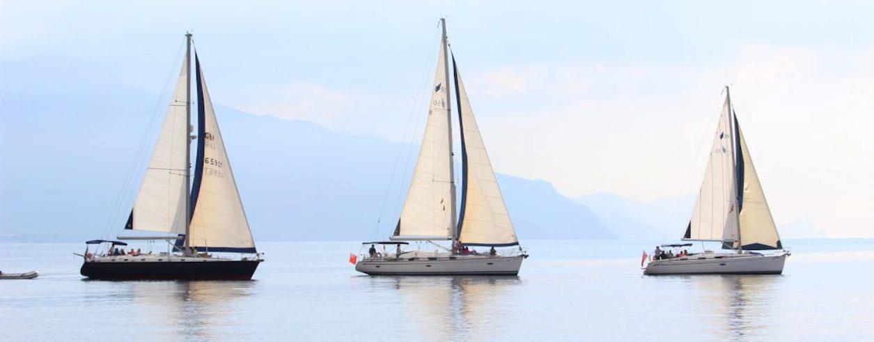 Andad Sailing S.L Foto  2