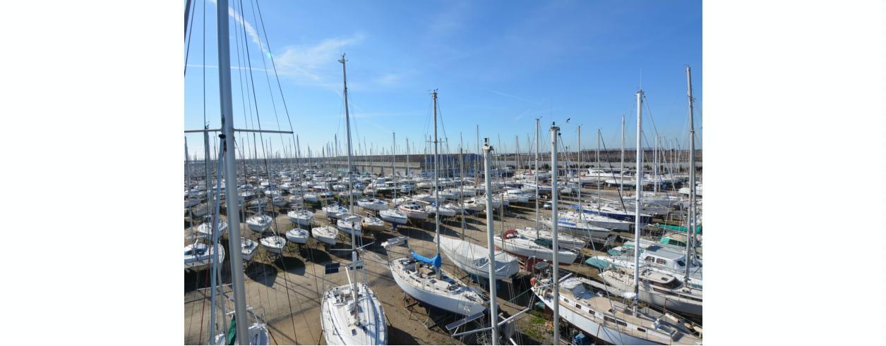 Port Navy Service Foto 1