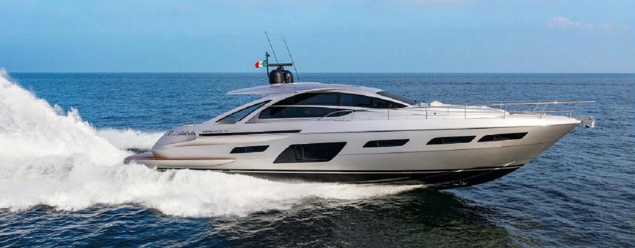 LIIR Yachts International Foto 2
