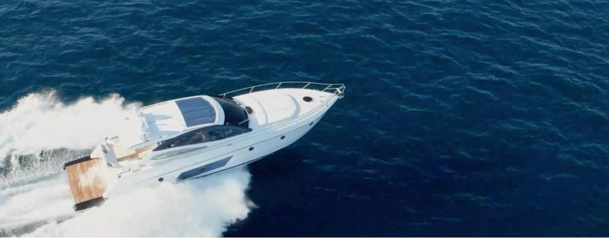 Agence Yachting Méditerranée Foto 2