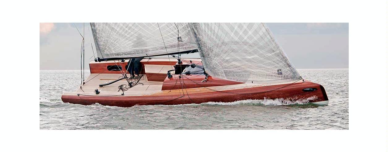Barcos Singulares S L Foto 2