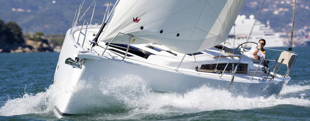 Comercial Cervera Service Distribuidor Oficial Dufour Yachts Foto 1