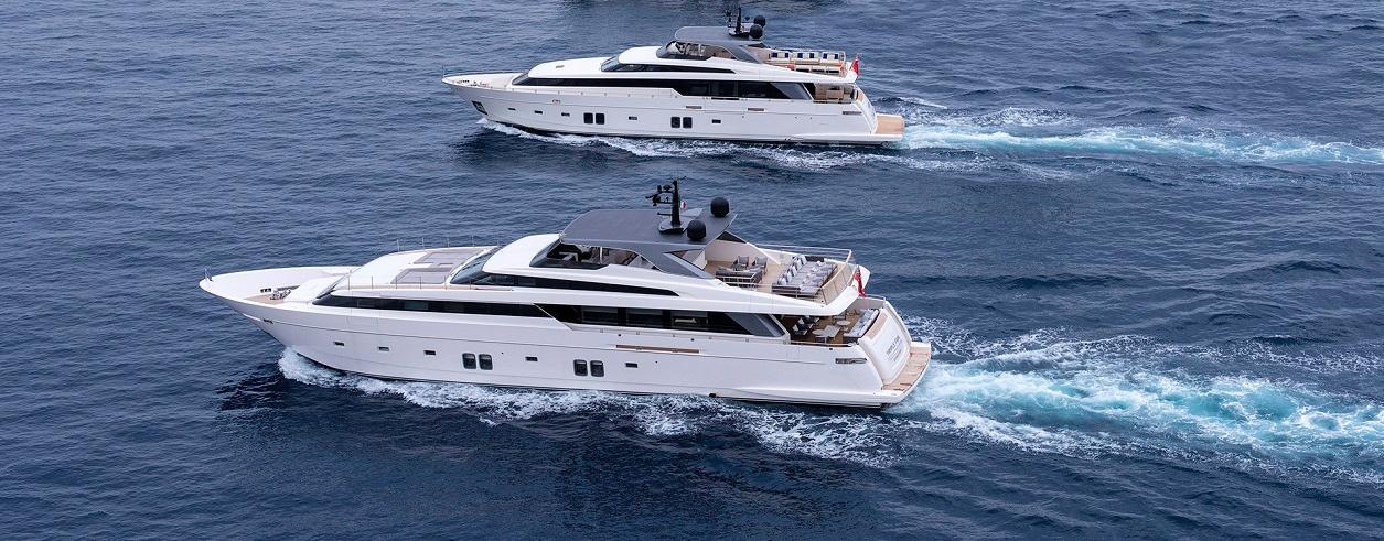 Lux Yachts Foto  3