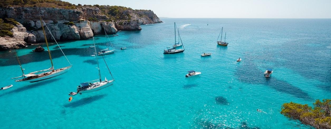 Macarella Boats Foto 3