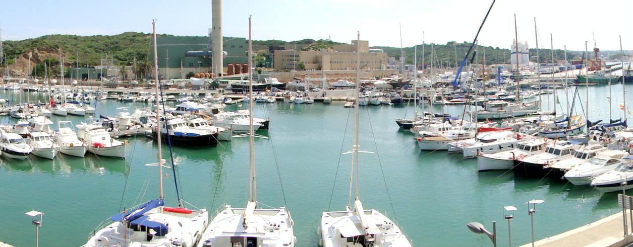 Marina Menorca Foto 3