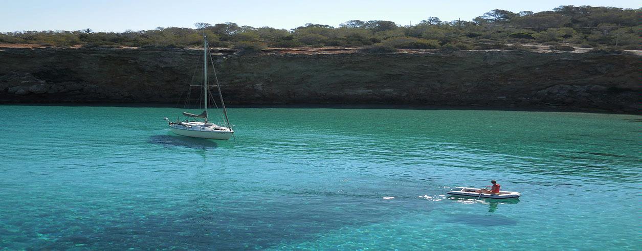 Marine Team - Agentes Grand Soleil y Elan Yachts Foto 1