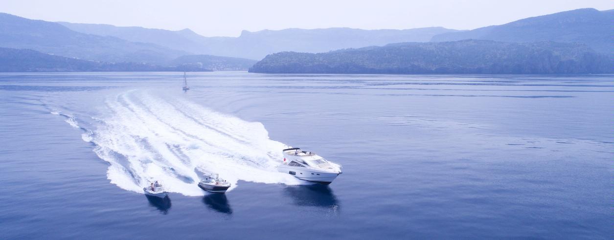 Andad Sailing S.L Foto  1