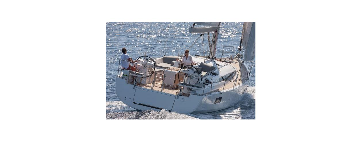 M-Yachts Srl Foto 2