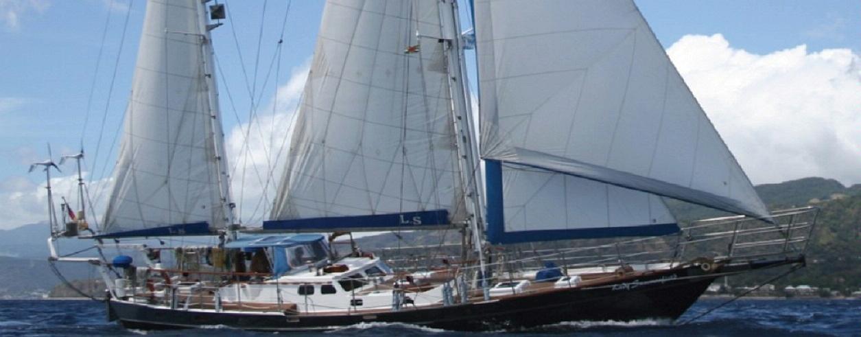 Proamar Yacht Foto 1