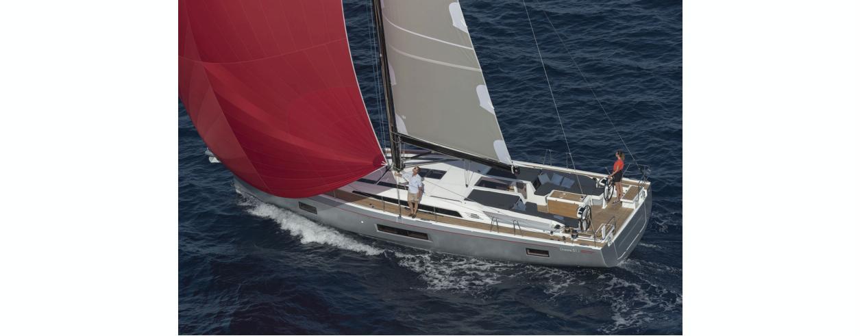 Spartivento Yachts & Service Srl Foto 2