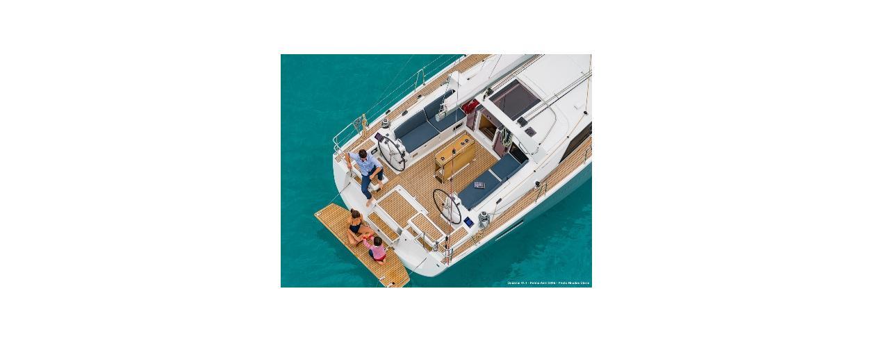 Sunbird International Yacht Sales Foto 2